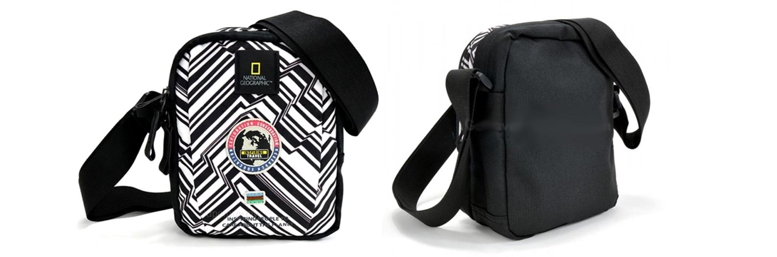 0c1819a31354 National Geographic Explorer Shoulder Bag (NG-N01103-74)